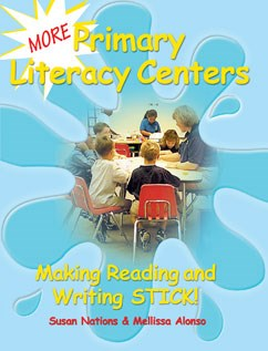 Reading Connections 1: More Primary Literacy Centers A La Carte