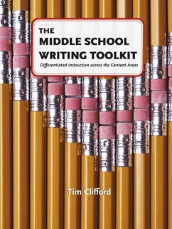 Writing a How-to Literary Response: The Middle School Writing Toolkit A La Carte