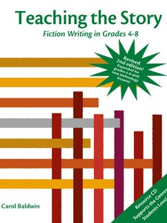 Writing the First Draft: Teaching the Story 2nd Edition A La Carte