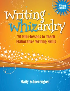 Mini-lessons 7: Writing Whizardry 2nd Edition A La Carte