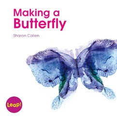 Making a Butterfly