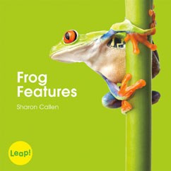 Frog Features