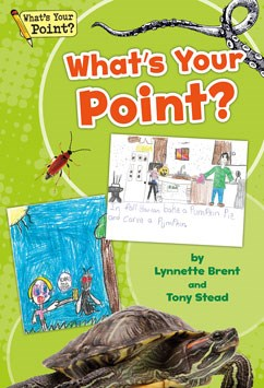 What's Your Point? Big Book, Grade 1