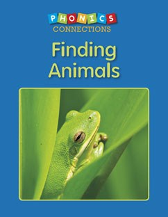 Finding Animals