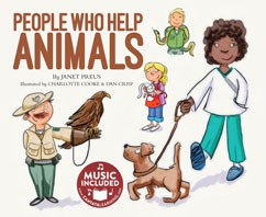 People Who Help Animals