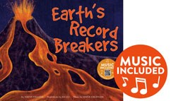Earth's Record Breakers