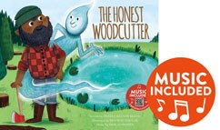 The Honest Woodcutter
