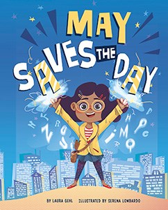 May Saves the Day