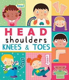 Head, Shoulders, Knees, and Toes