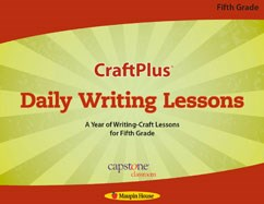 Daily Writing Lessons Grade 5