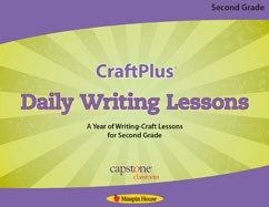 Daily Writing Lessons Grade 2