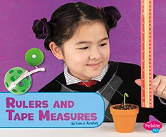 Rulers and Tape Measures