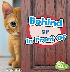 Behind or In Front Of