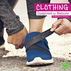 Clothing Inspired by Nature