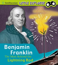 Benjamin Franklin: The Man Behind the Lightning Rod