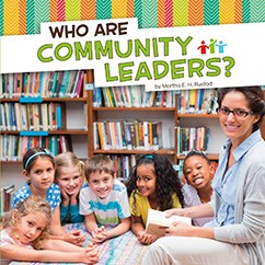 Who Are Community Leaders?