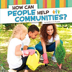 How Can People Help Communities?