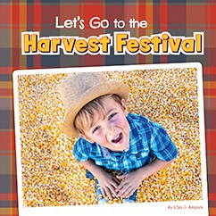 Let's Go to the Harvest Festival