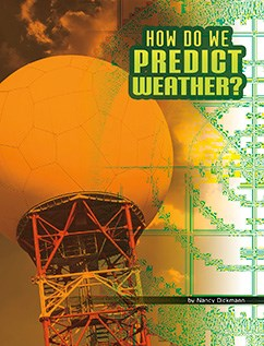 How Do We Predict Weather?