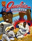 Jackie Robinson: Baseball's Great Pioneer
