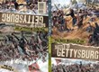 The Split History of the Battle of Gettysburg: A Perspectives Flip Book