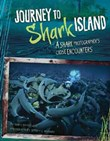 Journey to Shark Island: A Shark Photographer's Close Encounters