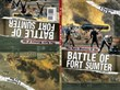 The Split History of the Battle of Fort Sumter: A Perspectives Flip Book