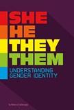 She/He/They/Them: Understanding Gender Identity