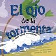 El ojo de la tormenta: Un libro sobre huracanes