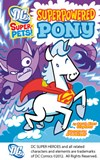 Superpowered Pony