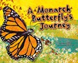 Monarch Butterfly's Journey