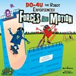 DO-4U the Robot Experiences Forces and Motion