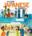 My First Japanese Phrases