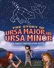 Story of Ursa Major and Ursa Minor: A Roman Constellation Myth