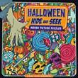 Halloween Hide and Seek: Hidden Picture Puzzles