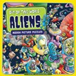Out-of-This-World Aliens: Hidden Picture Puzzles