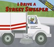 I Drive a Street Sweeper
