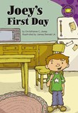 Joey's First Day