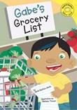 Gabe's Grocery List