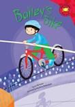 Bailey's Bike