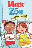 Max and Zoe at the Dentist