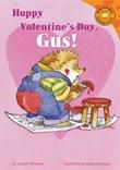 Happy Valentine's Day, Gus!