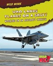 Who Lands Planes on a Ship?: Working on an Aircraft Carrier