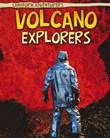 Volcano Explorers
