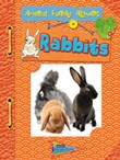 Rabbits: Animal Family Albums