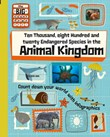 Ten Thousand, Eight Hundred and Twenty Endangered Species in the Animal Kingdom