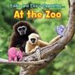 Eddie and Ellie's Opposites at the Zoo