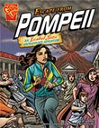 Escape from Pompeii: An Isabel Soto Archaeology Adventure