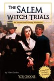 Salem Witch Trials: An Interactive History Adventure