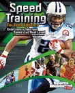 Speed Training for Teen Athletes: Exercises to Take Your Game to the Next Level